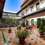 Hotel Corral De Los Chicharos