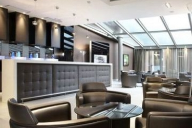 Hotel Ac Sevilla Torneo By Marriott: Bar SIVIGLIA