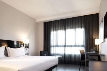 Hotel Ac Sevilla Torneo By Marriott: Camera Matrimoniale/Doppia SIVIGLIA
