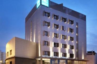 Hotel Ac Sevilla Torneo By Marriott: Facciata SIVIGLIA