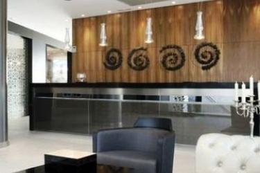Hotel Ac Sevilla Torneo By Marriott: Lobby SIVIGLIA