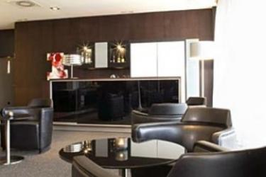 Hotel Ac Sevilla Torneo By Marriott: Reception SIVIGLIA