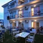Hotel Skiathos Iris