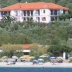 Hotel Panormos Beach