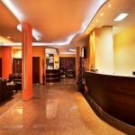 HOTEL CITY AVENUE 4 Estrellas