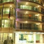 BEST WESTERN HOTEL EUROPE 4 Estrellas