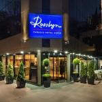 Rosslyn Thracia Hotel Sofia