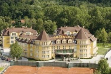 Hotel Maison Sofia: Außen SOFIA