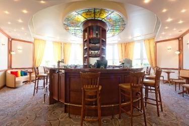 Hotel Maison Sofia: Bar SOFIA