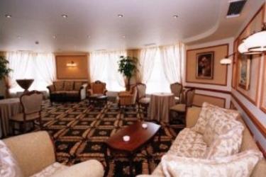 Hotel Maison Sofia: Lobby SOFIA