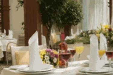 Hotel Maison Sofia: Restaurant SOFIA