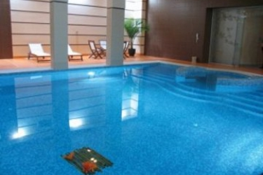 Hotel Maison Sofia: Swimming Pool SOFIA