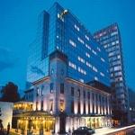 GRAND HOTEL SOFIA 5 Estrellas