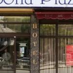 Hotel Sofia Plaza