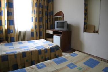 Slavyanska Hotel Beseda: Bedroom SOFIA