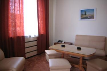 Slavyanska Hotel Beseda: Hall SOFIA