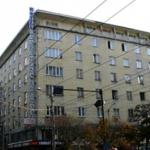 Slavyanska Hotel Beseda