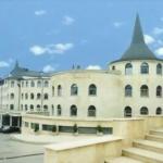 Hotel Castle Hrankov