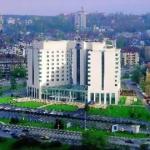 Hotel Hilton Sofia Bulgaria