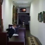 Alabin Hotel Central