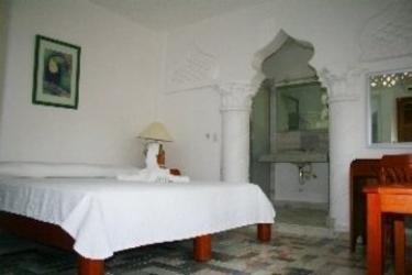 Alhambra Beach Hotel : Camera Matrimoniale/Doppia SOLIDARIDAD