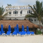 ALHAMBRA BEACH HOTEL  3 Sterne