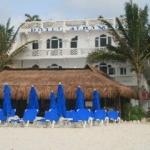 ALHAMBRA BEACH HOTEL  3 Etoiles