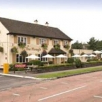 Hotel Premier Inn Solihull South (M42)