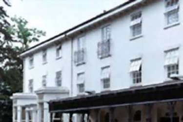 Corus Hotel Solihull: Facade Solihull