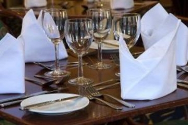 Corus Hotel Solihull: Restaurant Solihull