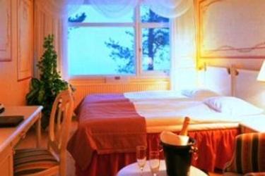 Hotel Best Western Hallstaberget: Camera Matrimoniale/Doppia SOLLEFTEA