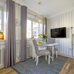1CITYHOME APARTMENTS OLD TOWN 3 Stelle