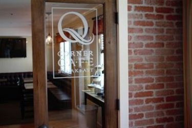 Hotel Quality Inn Buellton: Apartamento Bizantino SOLVANG (CA)
