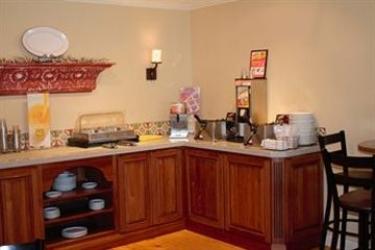 Hotel Quality Inn Buellton: Tienda de regalos SOLVANG (CA)