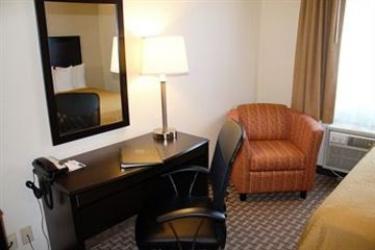 Hotel Quality Inn Buellton: Activité SOLVANG (CA)