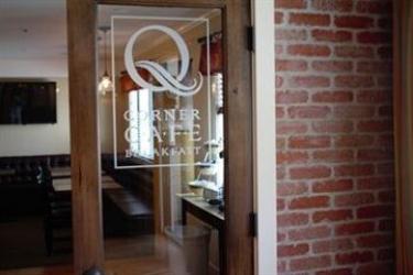 Hotel Quality Inn Buellton: Appartamento Bizantino SOLVANG (CA)