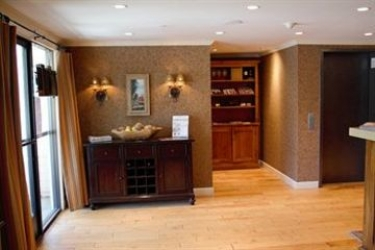 Hotel Quality Inn Buellton: Camera Singola Club SOLVANG (CA)