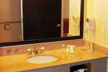 Hotel Quality Inn Buellton: Camera Singola SOLVANG (CA)