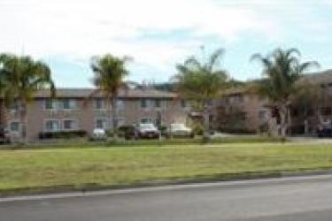 Hotel Quality Inn Buellton: Camera Vista Mare SOLVANG (CA)