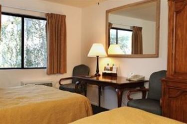 Hotel Quality Inn Buellton: Sala Riunioni SOLVANG (CA)