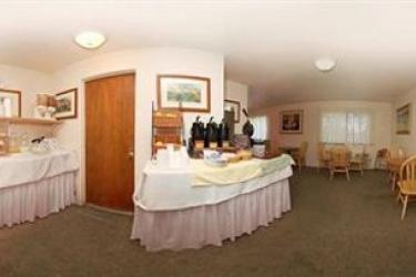 Hotel Quality Inn Buellton: Internet Point SOLVANG (CA)