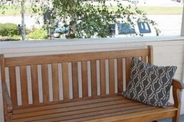 Hotel Quality Inn Buellton: Li Galli Room SOLVANG (CA)