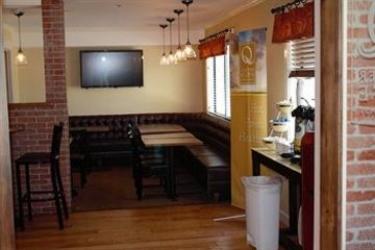 Hotel Quality Inn Buellton: Putting Green SOLVANG (CA)
