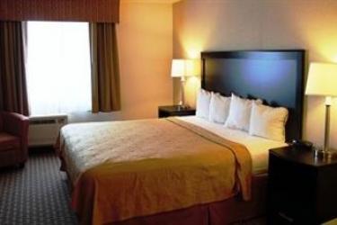 Hotel Quality Inn Buellton: Room - Deluxe SOLVANG (CA)