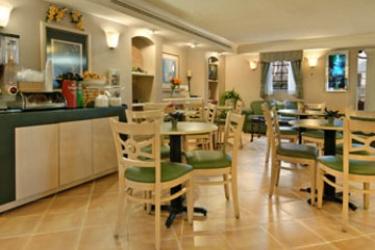 Hotel Days Inn Solvang: Restaurant SOLVANG (CA)