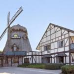 Hotel Days Inn Solvang