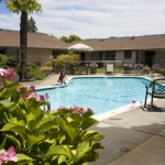 Hotel B W Garden Inn Santa Rosa