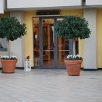 Hotel Europa Stabia