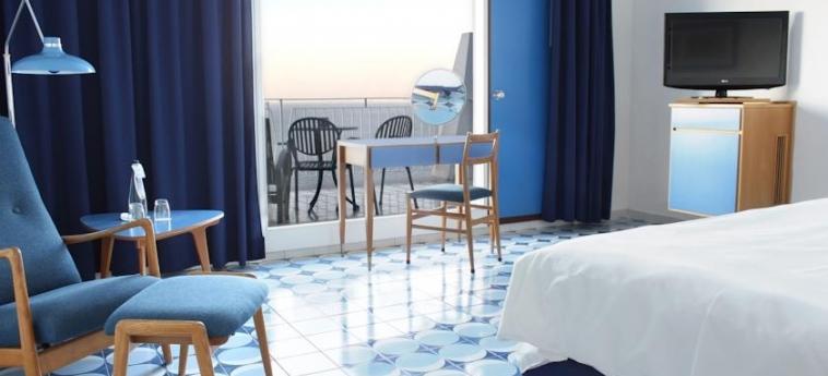 Hotel Parco Dei Principi: Chambre Double SORRENTE - NAPOLI