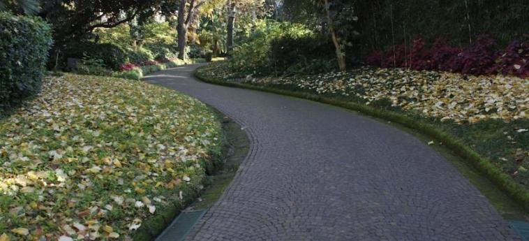 Hotel Parco Dei Principi: Promenade SORRENTE - NAPOLI